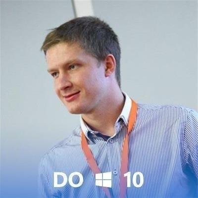 Alex Sorokoletov