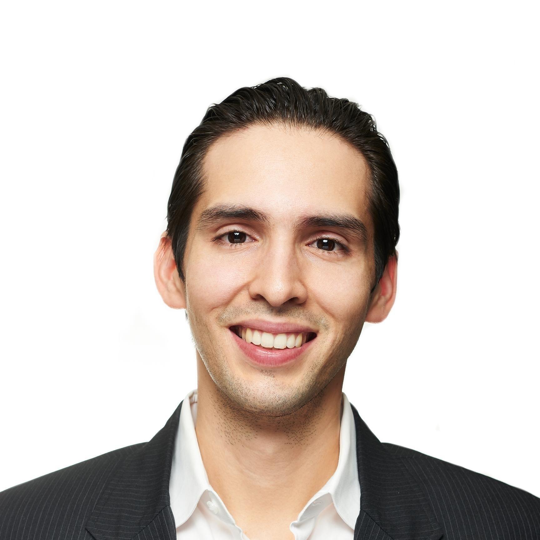 Rodrigo Fuentes