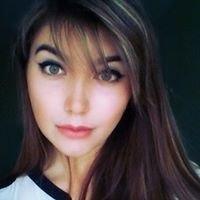 Anzhelika Zamanina