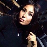 Angelica Chizh