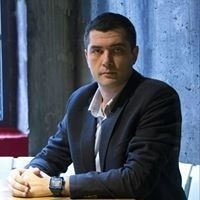 Тимофей Багров
