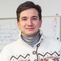 Igor Utmanov