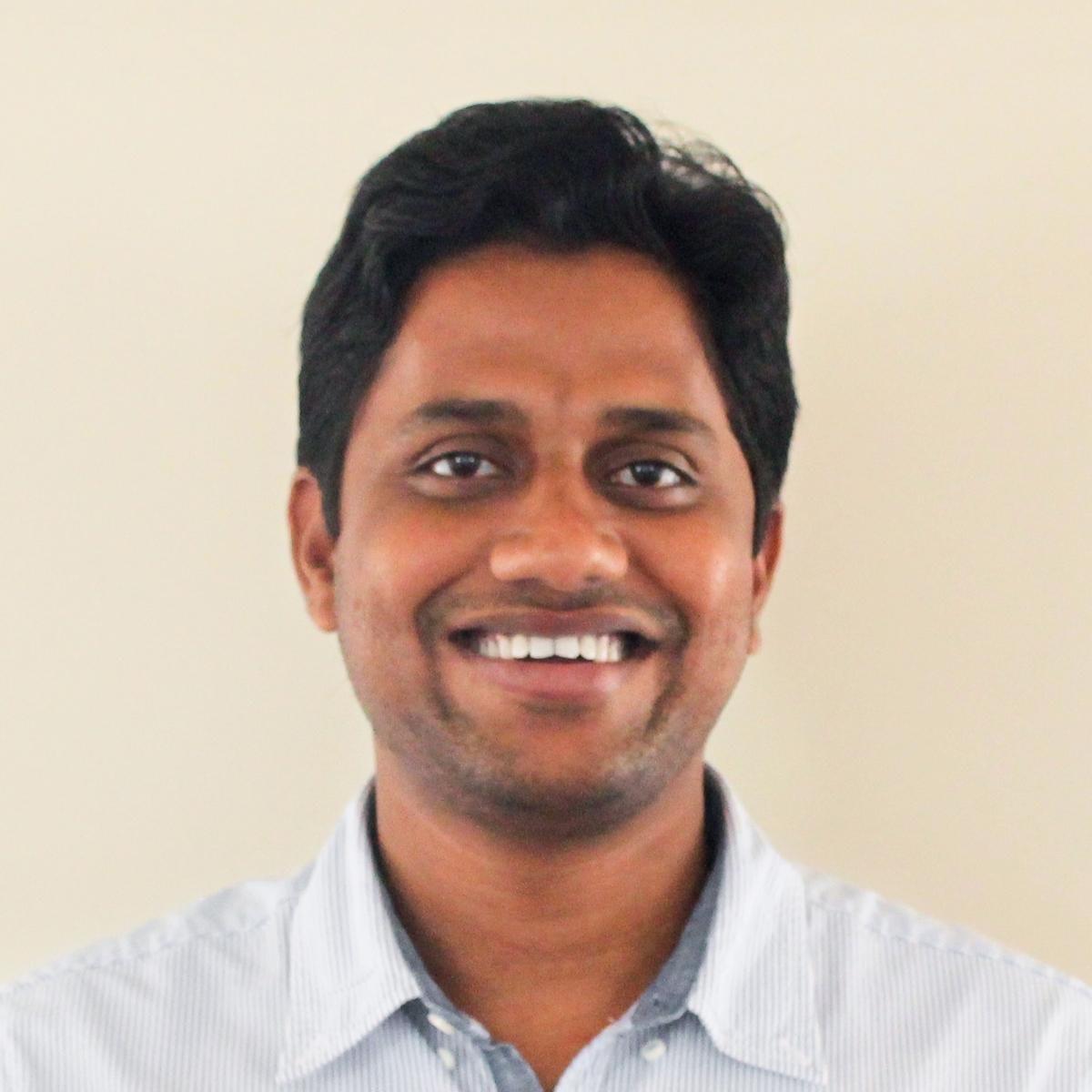 Vijay Rayapati