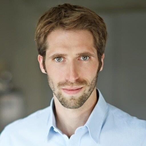 Dr Johannes Jacubeit