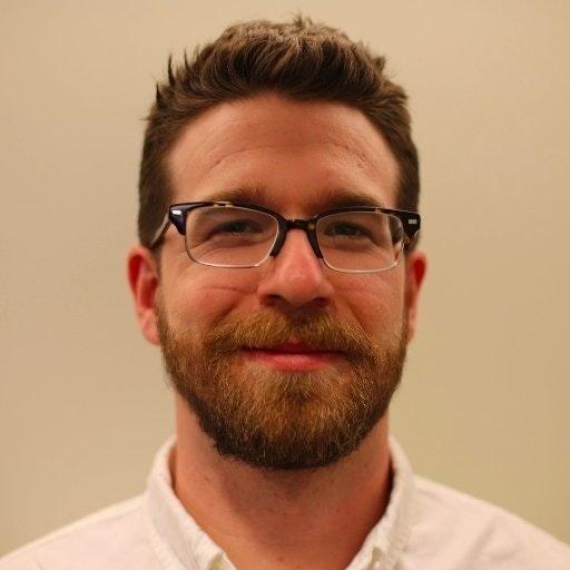 Matt R. Tucker