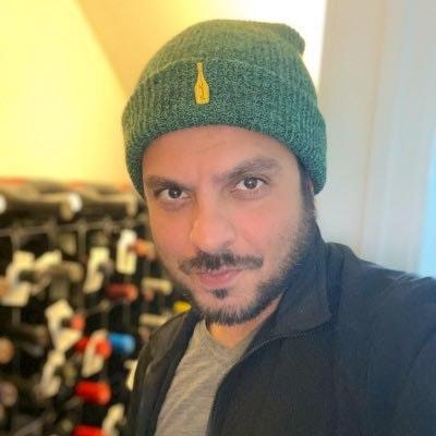 Zaheer Merali
