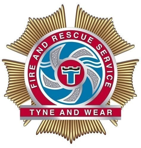 Tyne and Wear FRS