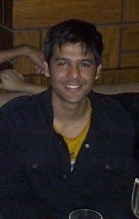 Nandit Pathak