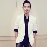 Arnab Singha
