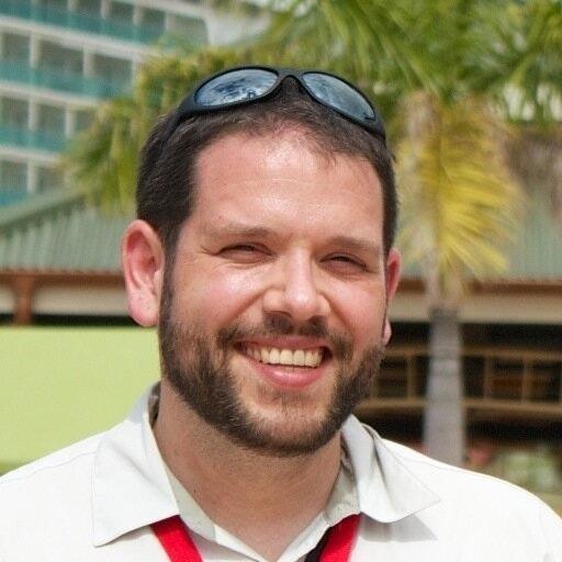 Michael Verde