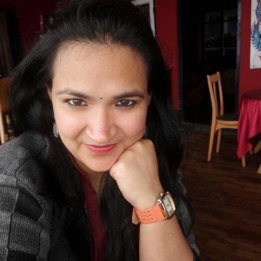 Shivani AnkushSharma