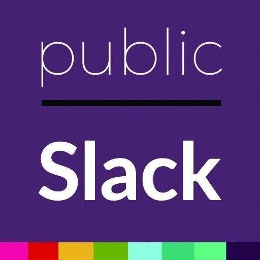 PublicSlack