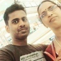 Gokul Nath R