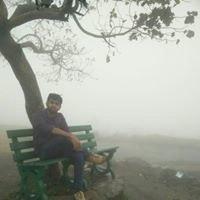 Nishanth Varier
