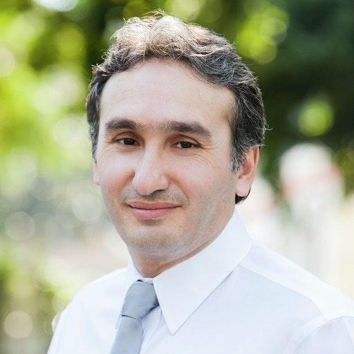 Talip Ozturk
