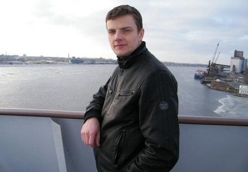 Kaspars Škerba