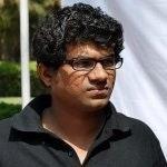 Prashant Mahajan
