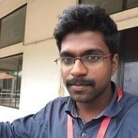 Anandu Suresh
