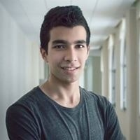 Abdelrahman Cheteiwy