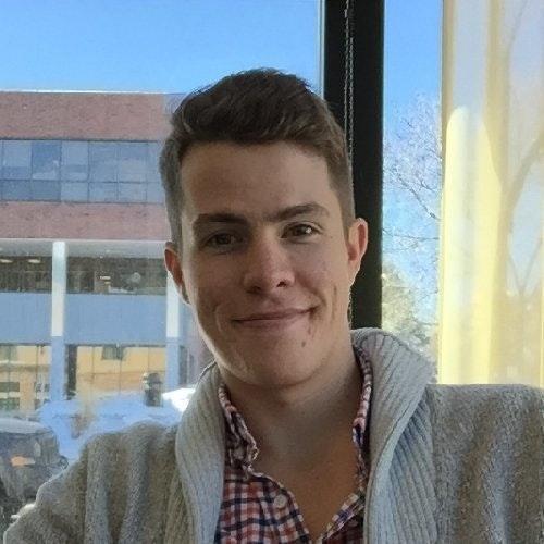 Adam Noffsinger