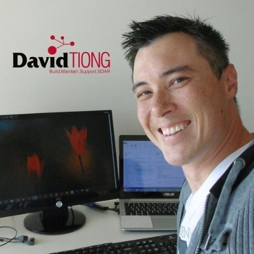 David Tiong