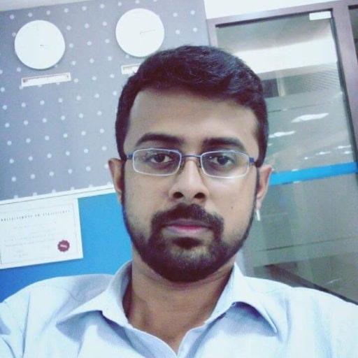 Anand Bhadran