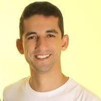 Alex Machado