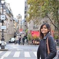 Salini Selvaraj