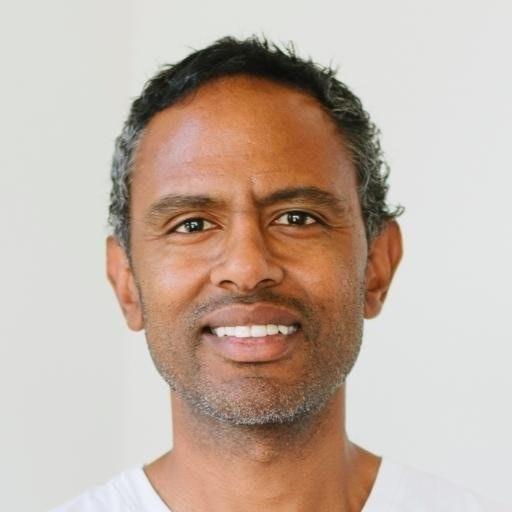 Jonathan Kibera