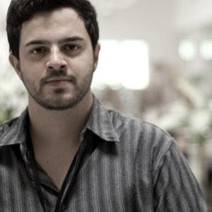 Rodrigo Prior