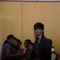Vishal Pagidipally