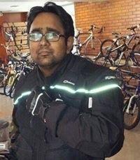 Sandip Dev