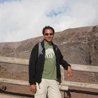 Arjun Metre