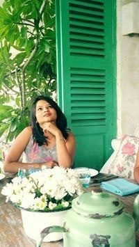 Sushmita V Gopalan