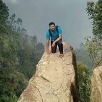 Kaustubh Sinha