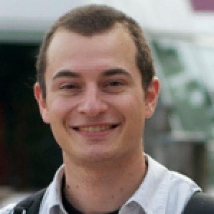 Nicolas Mangano