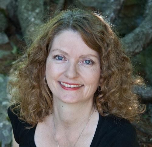 Jacqueline Steudler
