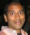 Rishi Mirchandani
