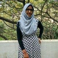 Noor Afshan Fathima