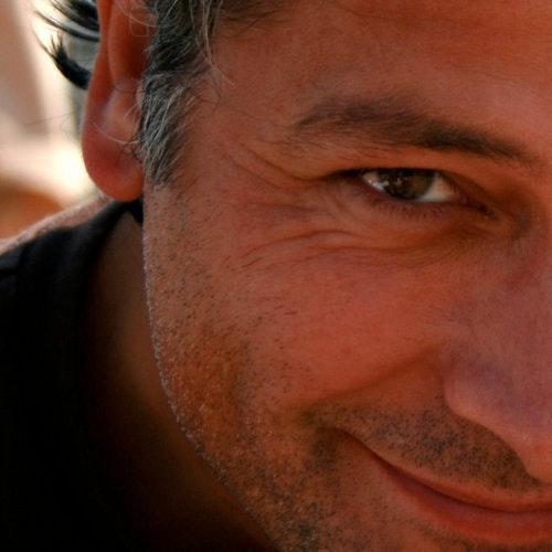 Mark van Rossem