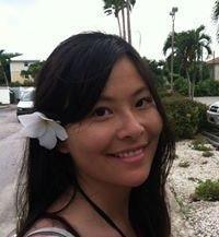 Dana Wu