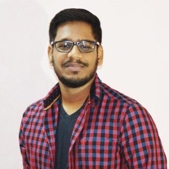 Senthil Rajendren
