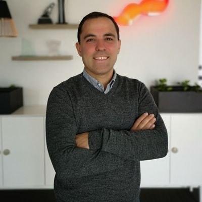 Juan Pablo Bujanda