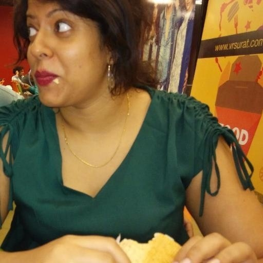 Amrita Sarkar