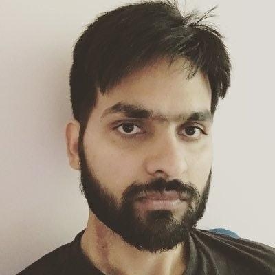 Raghu Vamsi