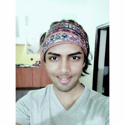 Ashwin Hariharan