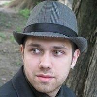 Anton Tymchuk
