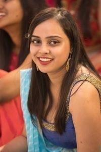 Akanksha Shrivastava