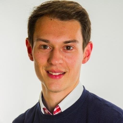Daniel Tyoschitz
