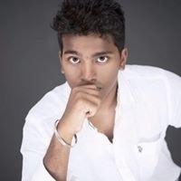 Surrya M. Narayanan